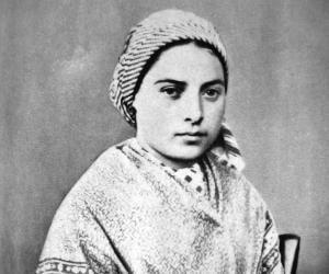 Bernadette Soub...<
