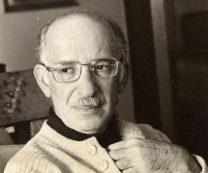 Bernard Malamud<