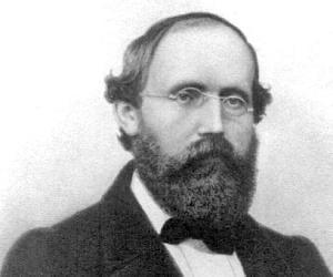 Bernhard Riemann<