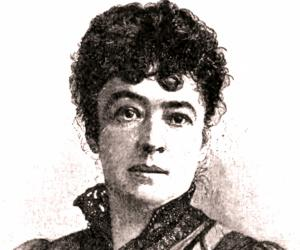 Bertha von Suttner<