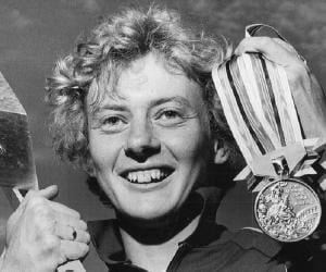 Betty Cuthbert