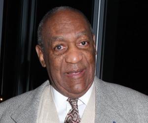Bill Cosby<