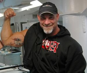 Bill Goldberg<