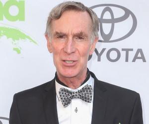 Bill Nye<