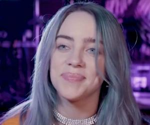 Billie Eilish<