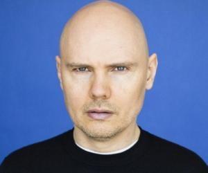 Billy Corgan<