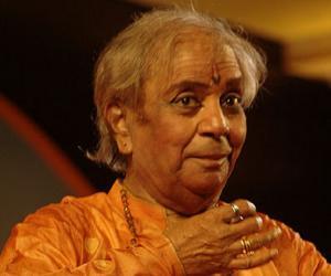 Birju Maharaj<