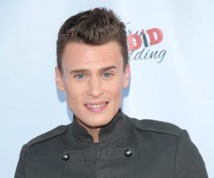 Blake McIver Ewing<