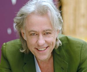 Bob Geldof<