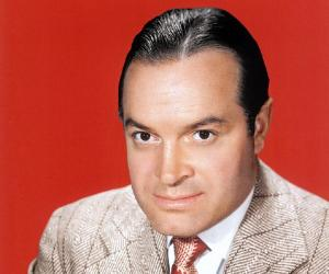 Bob Hope biography online