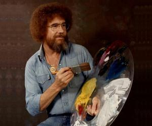 Bob Ross Biography Facts Childhood Family Life Achievements Of