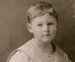 Bobby Dunbar