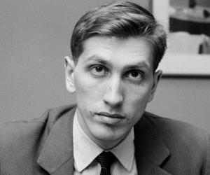 Bobby Fischer<