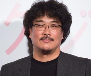 Bong Joon-ho<