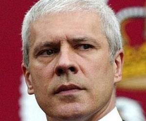 Boris Tadić<
