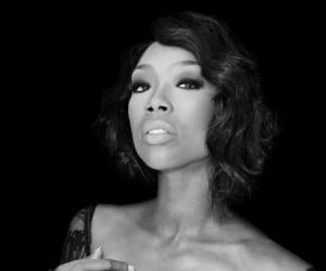 Brandy Norwood<