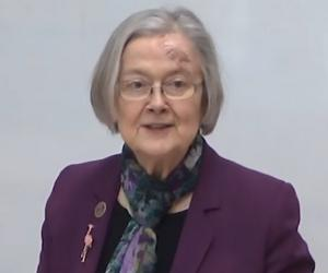 Brenda Hale, Baroness Hale of Richmond