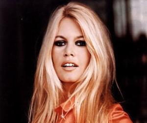 Brigitte Bardot<