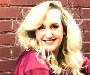 Brittany Broski