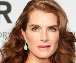 Funny or die brooke shields are