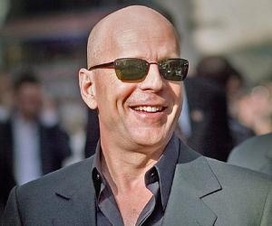 Bruce Willis<