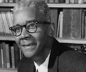 C. L. R. James biography online