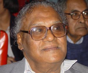 C. N. R. Rao<