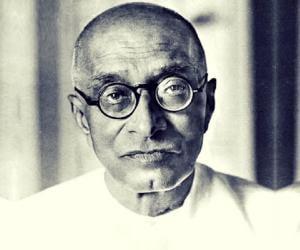 C. Rajagopalachari<