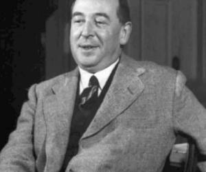 C. S. Lewis<