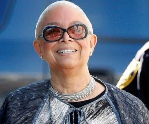 Camille Cosby<