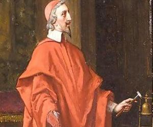 Cardinal Richelieu<