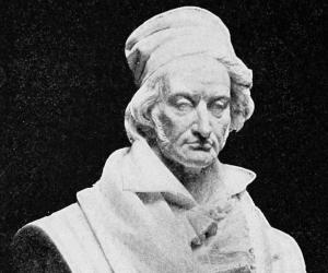 an overview of math biography and the role of johann carl friedrich gauss Need writing essay about johann carl friedrich gauss an overview of math biography and the role of johann carl gauss was a man who is known for makinga.
