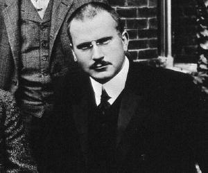 Carl Jung<