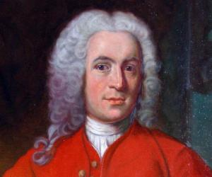 Carl Linnaeus biography online