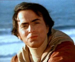 Carl Sagan<
