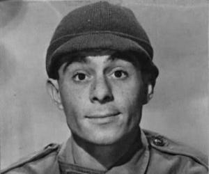Carl Switzer