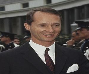 Carlos Hugo, Duke of Parma