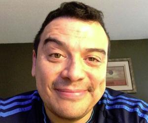Carlos Mencia<