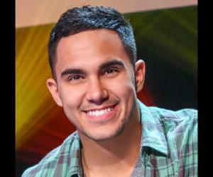 Carlos Pena Jr.<