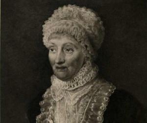 Caroline Herschel<
