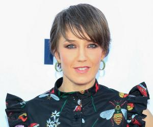 Carrie Coon<