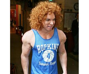 Carrot Top Biography Childhood Life Achievements Amp Timeline