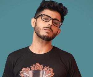 CarryMinati<