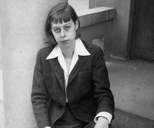 Carson McCullers<