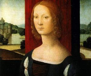 Caterina Sforza<