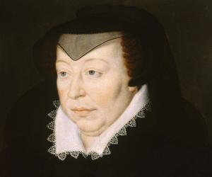 Catherine de' M...<