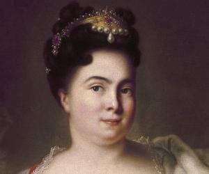 Catherine I of ...<