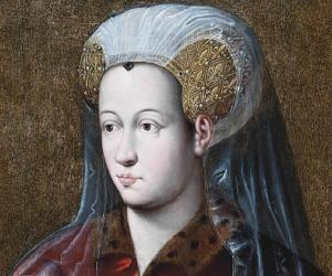 Catherine of Va...<