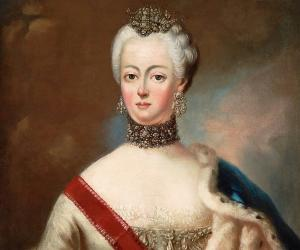 An introduction to the history of the reign of catherine in russia