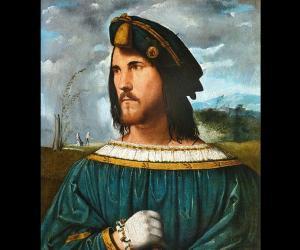 Cesare Borgia<